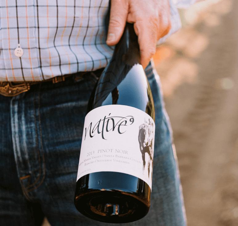 Native9 Wine Club Fall Release