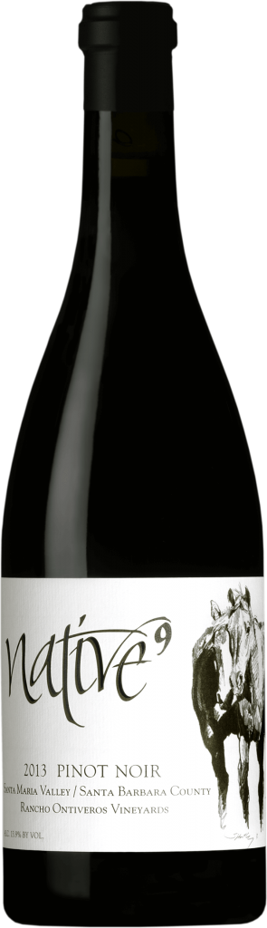 2013 Native9 Pinot Noir