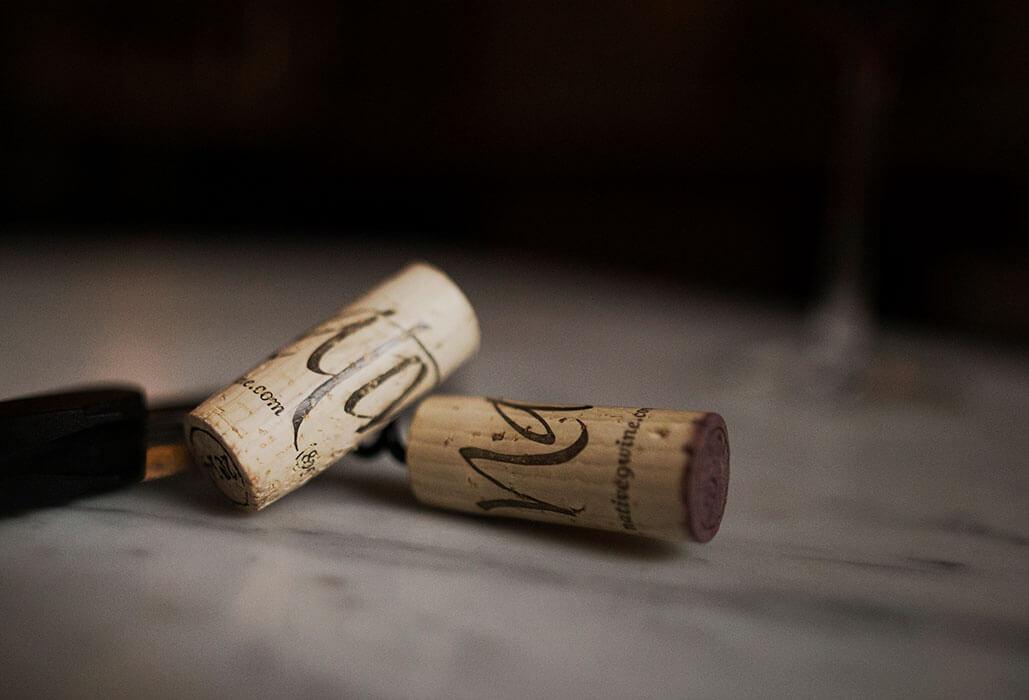 Native9 corks